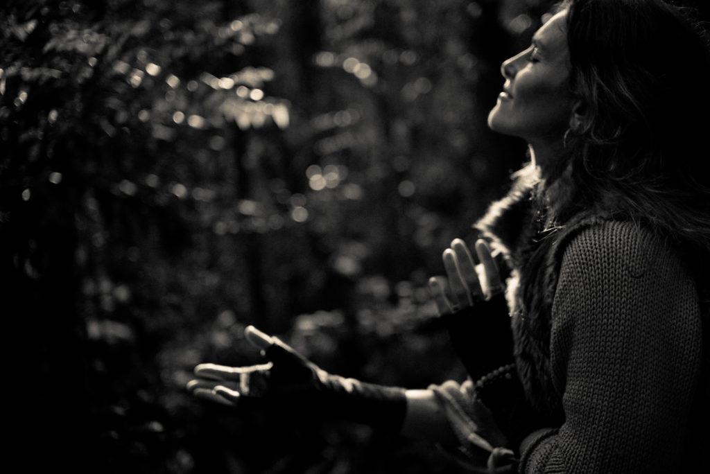 Kudanlini Awakening Woman Yoga Kara-Leah Grant